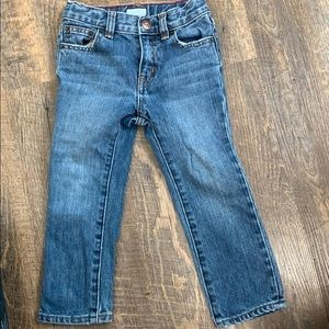 Crew Cuts Boys Jeans, size 3